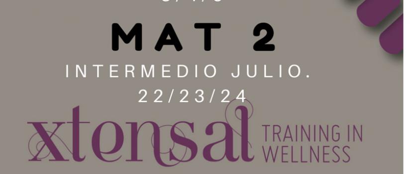Pilates Mat en San Fernando