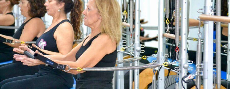 Pilates, ¿a cualquier edad?