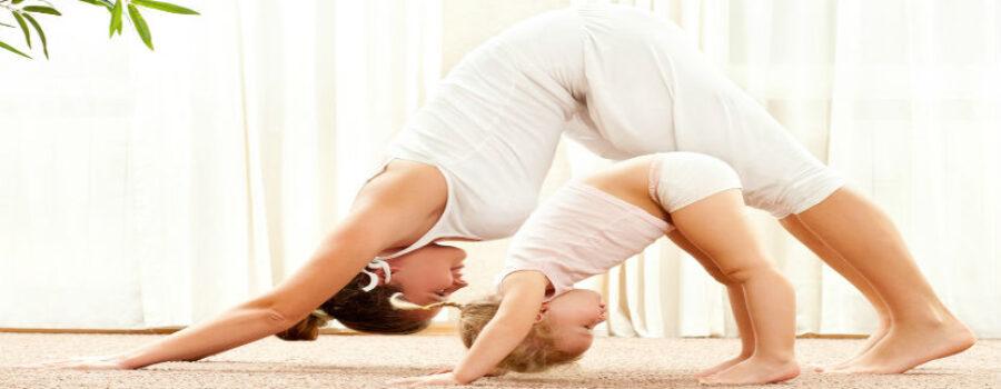 dia internacional de las familias y el pilates