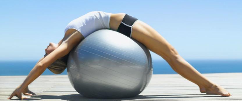 Pero, ¿por qué es tan importante tener una buena flexibilidad?
