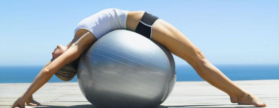 flexibilidad y pilates