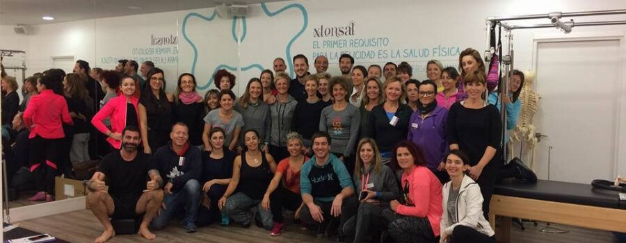 Xtensal trainning in wellness