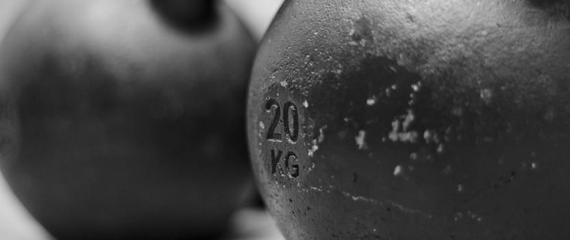 Kettlebell fuerza y resistencia, para un buen entrenamiento
